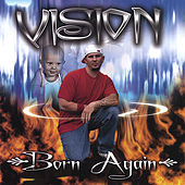 Play & Download Born Again by Vision | Napster
