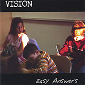 Easy Answers by Vision
