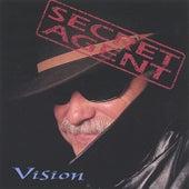 Secret Agent by Vision