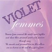 Violet Femmes Vol 1 by Various Artists
