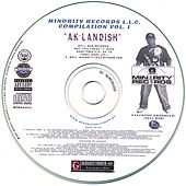 Play & Download Ak-Landish by Various Artists | Napster