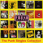 Fresh Records - The Punk Singles Collection by Various Artists