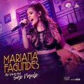 Ao Vivo em São Paulo de Mariana Fagundes