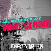 Whip Cream by Paul Anthony