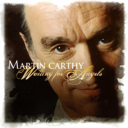 Waiting for Angels by Martin Carthy
