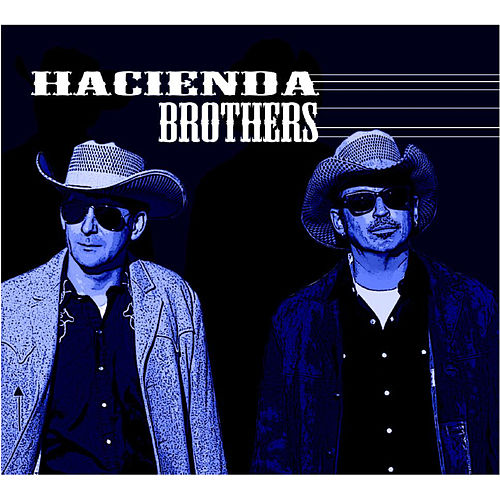 Play & Download Hacienda Brothers by Hacienda Brothers | Napster