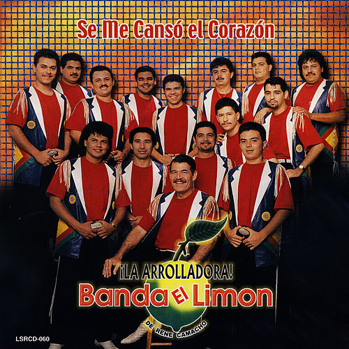 Play & Download La Arrolladora by La Arrolladora Banda El Limon | Napster