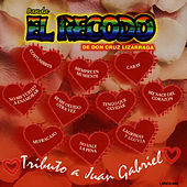 De Con Cruz Lizarraga by Banda El Recodo