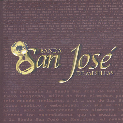 Play & Download ¿En Que Te Fallé? by Banda San Jose De Mesillas | Napster