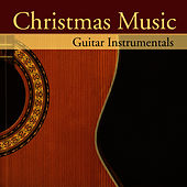 Play & Download Christmas Music: Guitar Instrumentals by Music-Themes | Napster