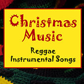 Christmas Music: Reggae Instrumental Songs by Music-Themes