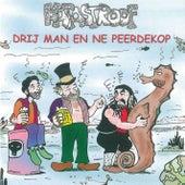 Play & Download Drij Man En Ne Peerdekop by Katastroof | Napster
