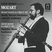 Play & Download MOZART, W.A.: Clarinet Concerto in A major / Clarinet Quintet in A major (Shifrin) by David Shifrin | Napster