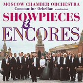 Play & Download Orchestral Music - GRIEG, E. / TCHAIKOVSKY, P.I. / SINISALO, H.-R. / KOMITAS, V.  (Showpieces and Encores) (Moscow Chamber Orchestra, Orberlian) by Various Artists | Napster