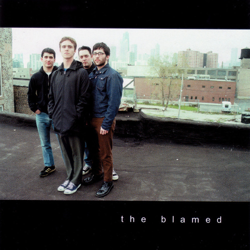 Play & Download Germany by The Blamed | Napster