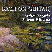Play & Download Bach On Guitar (Digitally Remastered) by Various Artists | Napster