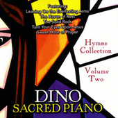 Sacred Piano: Hymns Collection, Vol. 2 by Dino