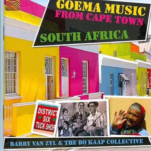 Play & Download Goema Music from Cape Town South Africa by Barry Van Zyl | Napster