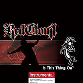 Play & Download Is This Thing On?: Instrumental by RedCloud   Napster