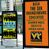 Play & Download BACH, J.S.: Brandenburg Concertos Nos. 1-6 (Lincoln Center Chamber Music Society) by David Shifrin | Napster