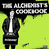 The Alchemist Cookbook EP by The Alchemist