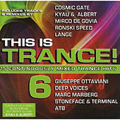 Play & Download This is Trance! 6 by Various Artists | Napster