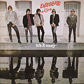 It's 2 Easy von The Easybeats