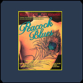 Peacock Blue by Misha Segal
