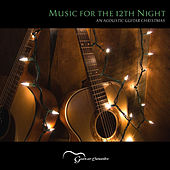 Music For The 12th Night by Peter Pupping