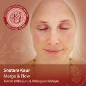Meditations for Transformation 1: Merge & Flow by Snatam Kaur