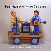 Play & Download You Don't Have to Like Them Both by Eric Brace | Napster