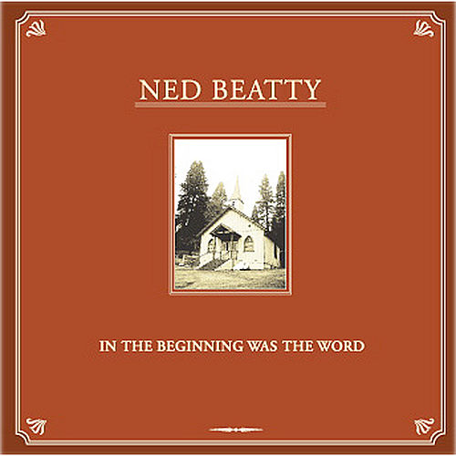 In the Beginning Was the Word von Ned Beatty