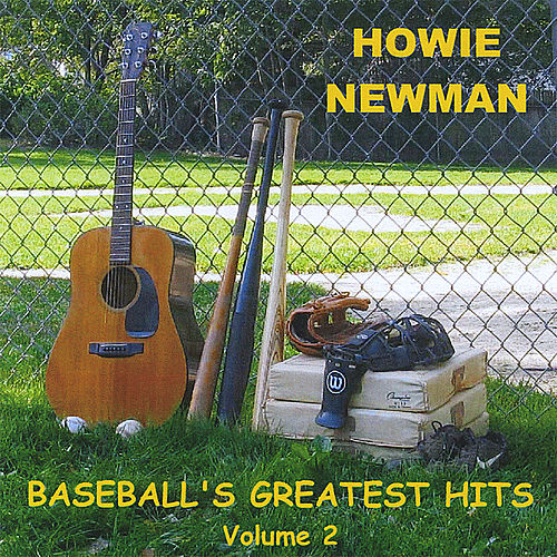 Play & Download Baseball's Greatest Hits, Volume 2 by Howie Newman | Napster