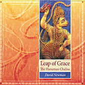 Play & Download Leap of Grace: the Hanuman Chalisa by David Newman | Napster