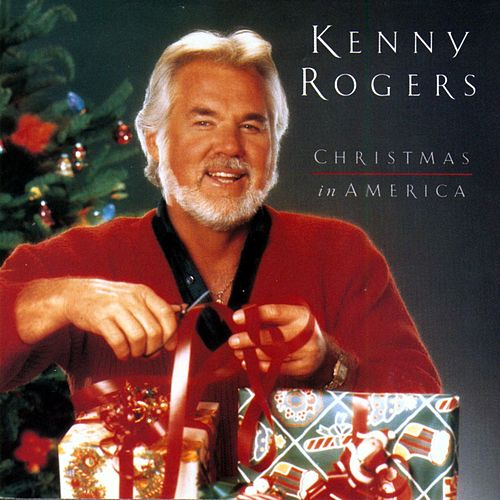 Christmas In America by Kenny Rogers