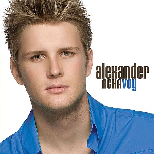 Play & Download Voy by Alexander Acha | Napster