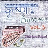 Krsna Bhajans - 3 by Niranjana Swami