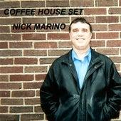 Coffee House Set by Nick Marino
