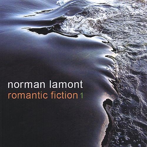 Romantic Fiction 1 by Norman Lamont
