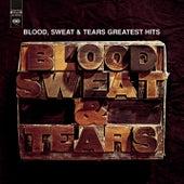 Blood, Sweat & Tears' Greatest Hits  by Blood, Sweat & Tears