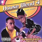 House Blend 4 by Various Artists