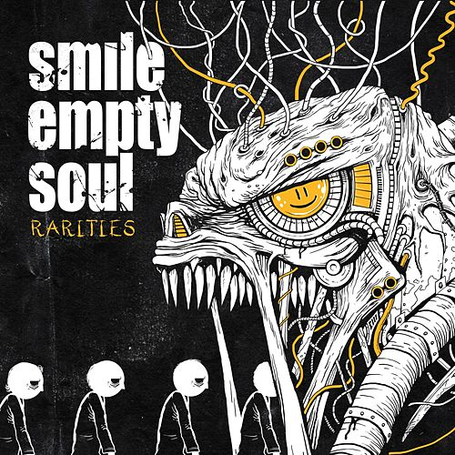 Rarities by Smile Empty Soul