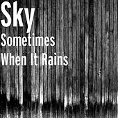 Sometimes When It Rains by Sky