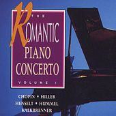 The Romantic Piano Concerto, Vol. I by Various Artists