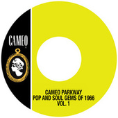 Cameo Parkway Pop And Soul Gems Of 1966 Vol. 1 by Various Artists