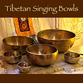 Tibetan Singing Bowls - Music for Relaxation by Meditation and Chakra Balancing Tibetan Singing Bowls for Relaxation