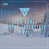 Tech House Winter Essentials 2017 by Various Artists
