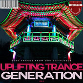 Uplifting Trance Generation, Vol. 2 by Various Artists