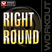 Right Round-Ep by Chani