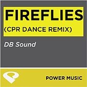 Fireflies-Ep by DB Sound